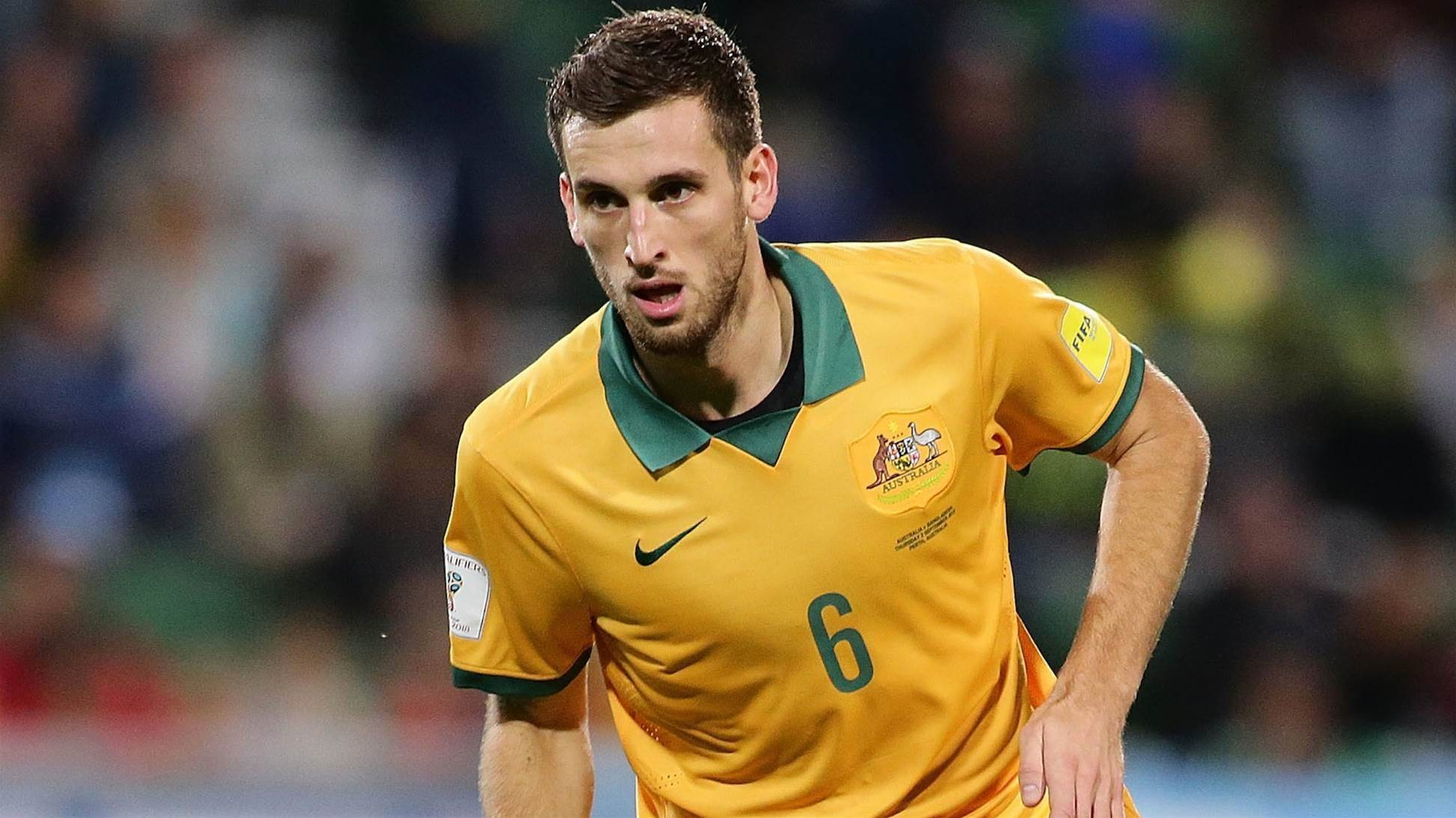 Spiranovic suffers serious injury