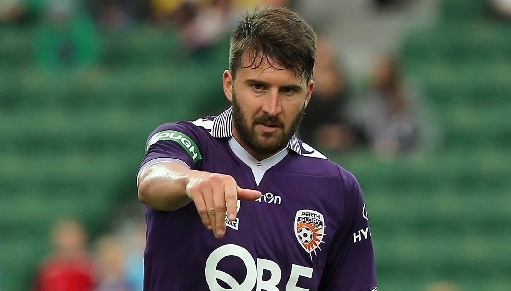 Golec joins fifth A-League club