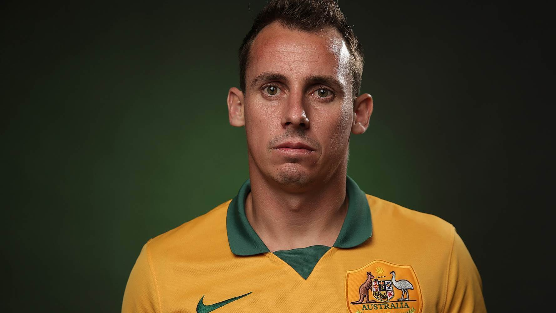 Wilkshire: I turned down lucrative European deals for Sydney FC