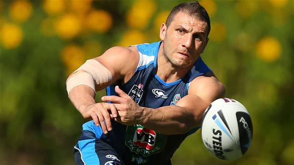 Official: Farah signs with Rabbitohs