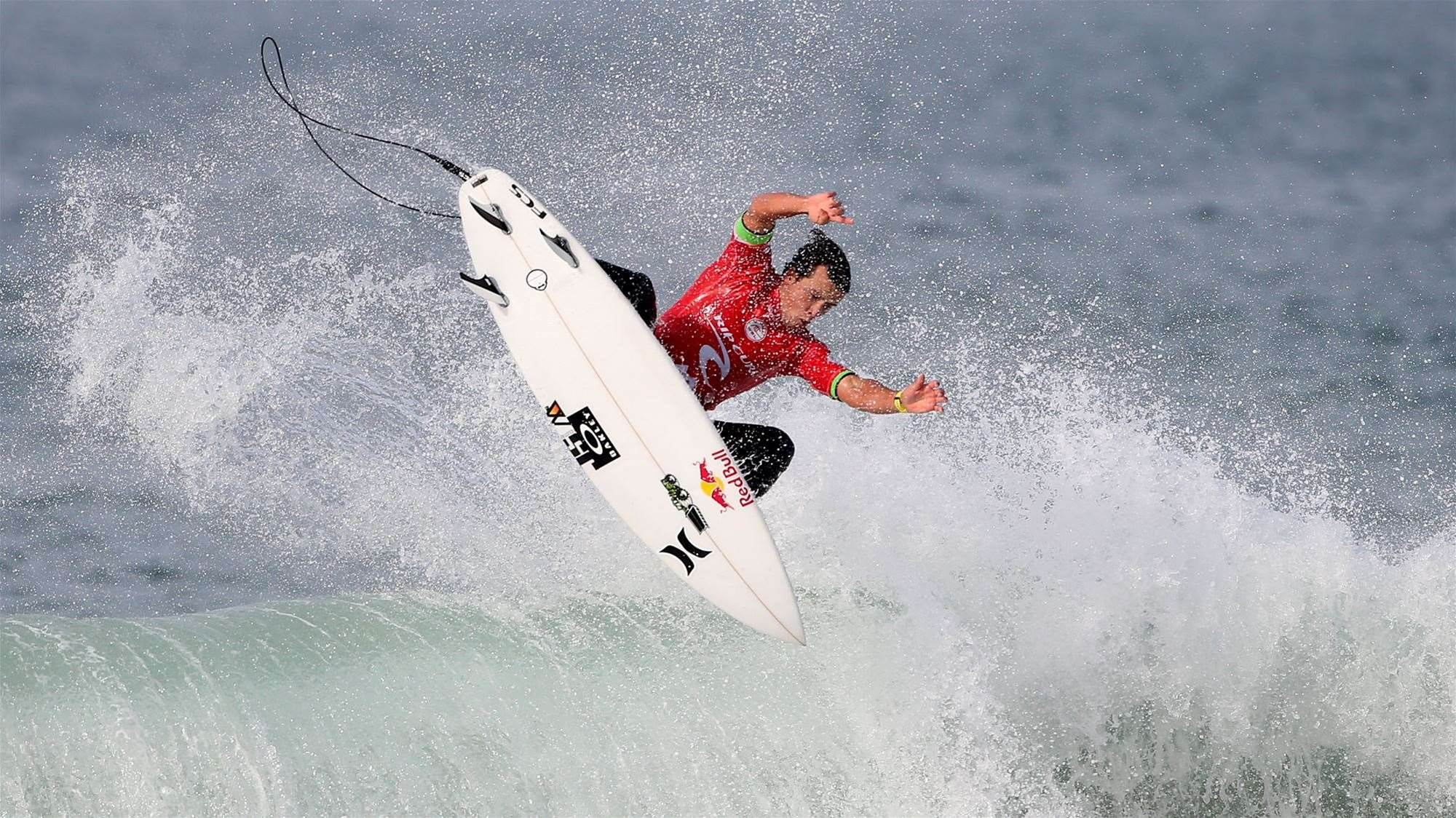 Surfing to make Olympics debut