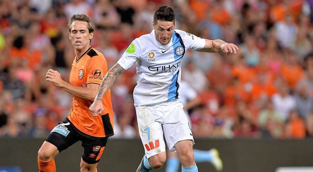 Gameiro joins Brisbane