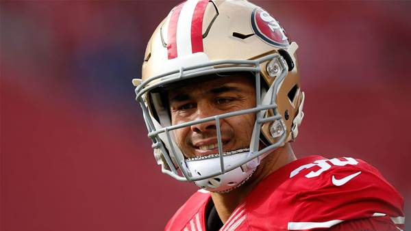 Hayne backs NRL pair for NFL success