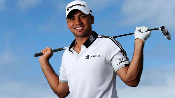 Jason Day's Nike contract could start a golf apparel war