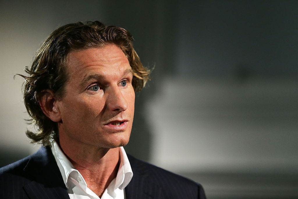 AFL reaches out to fallen Hird
