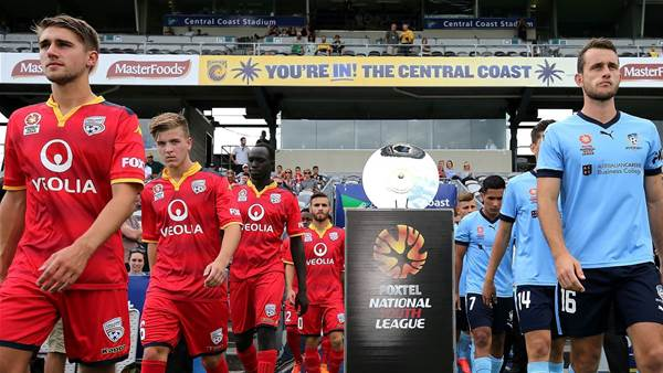 Fox Sports to broadcast youth league final