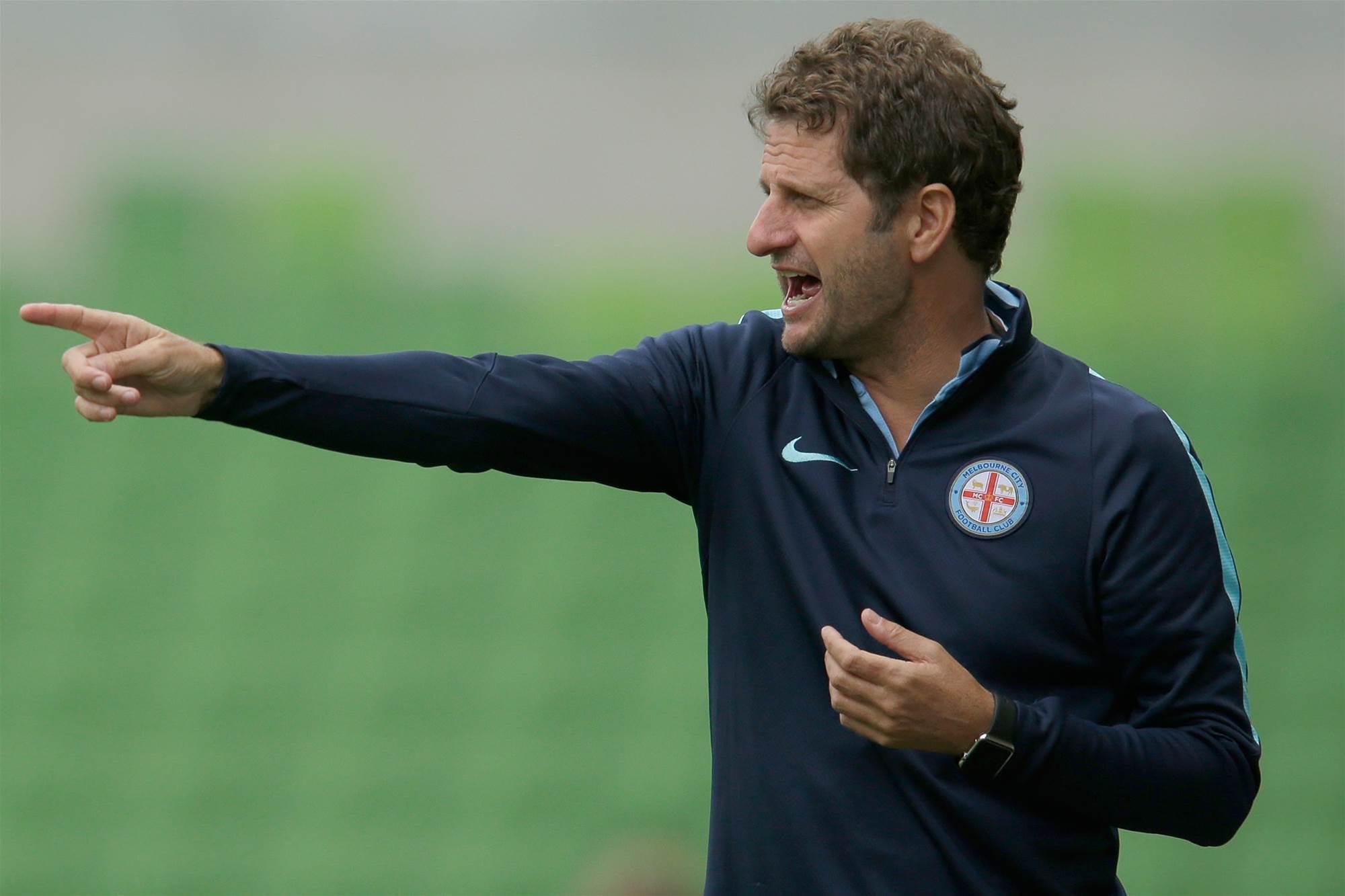 Aussie joins Arsenal coaching ranks
