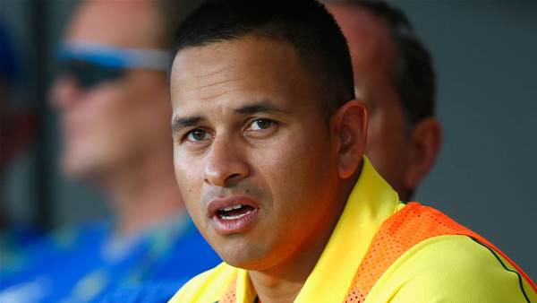 Khawaja defends taking shot at selectors