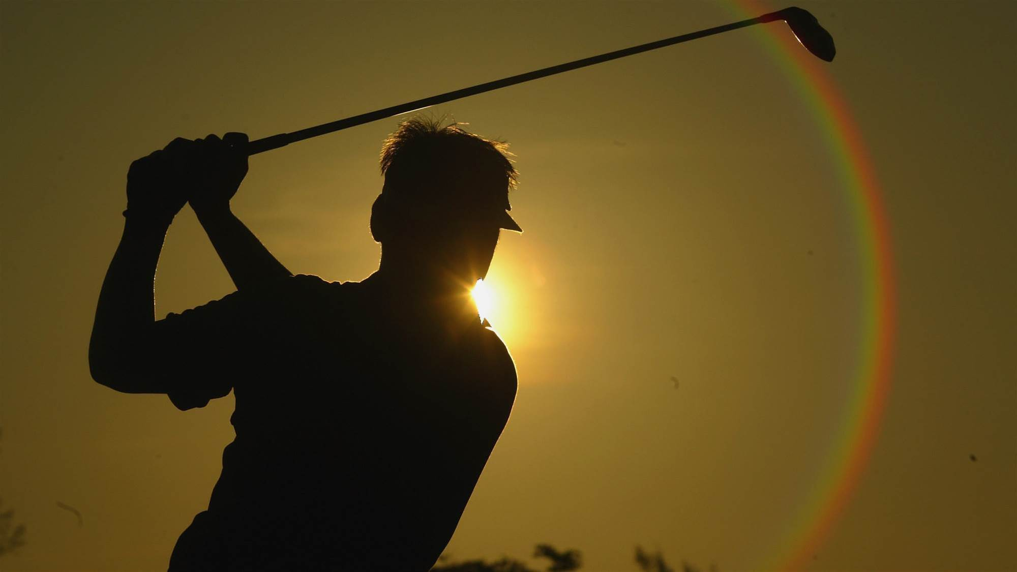 Sun safety – How to improve your long game