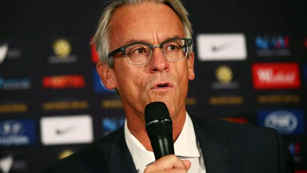 A-League boosted by new deal