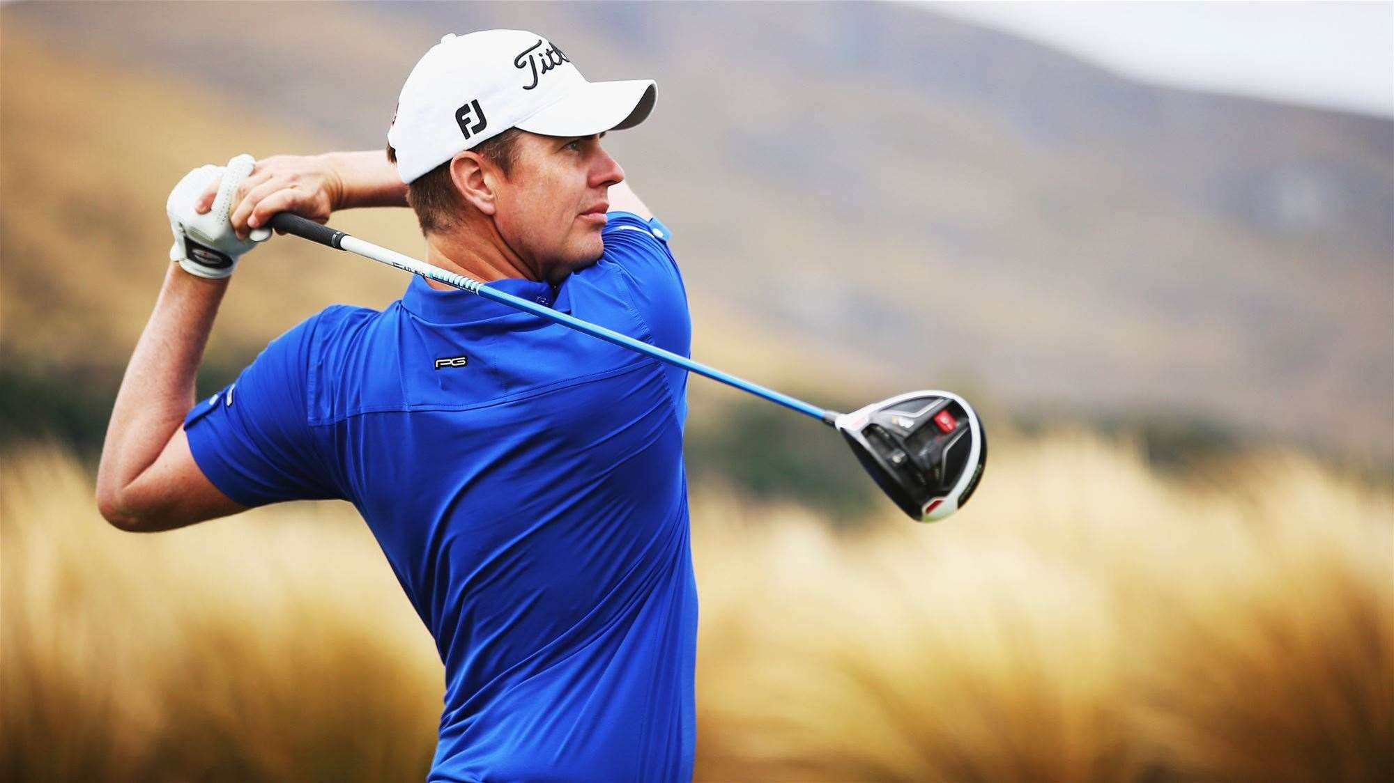 Blyth snatches South Pacific Open in play-off