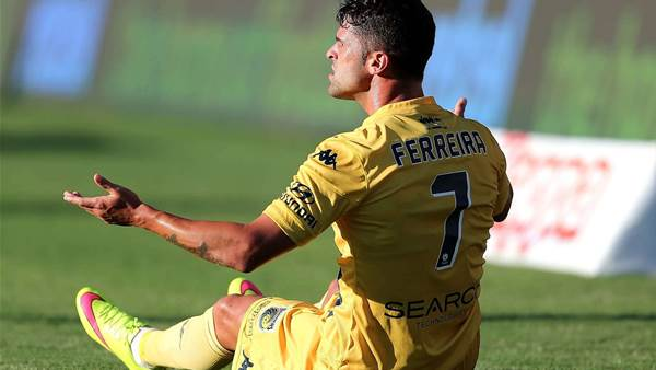 Ferreira to boost Mariners attack