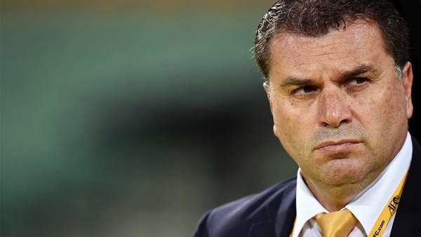 Ange: We didn't warrant three points