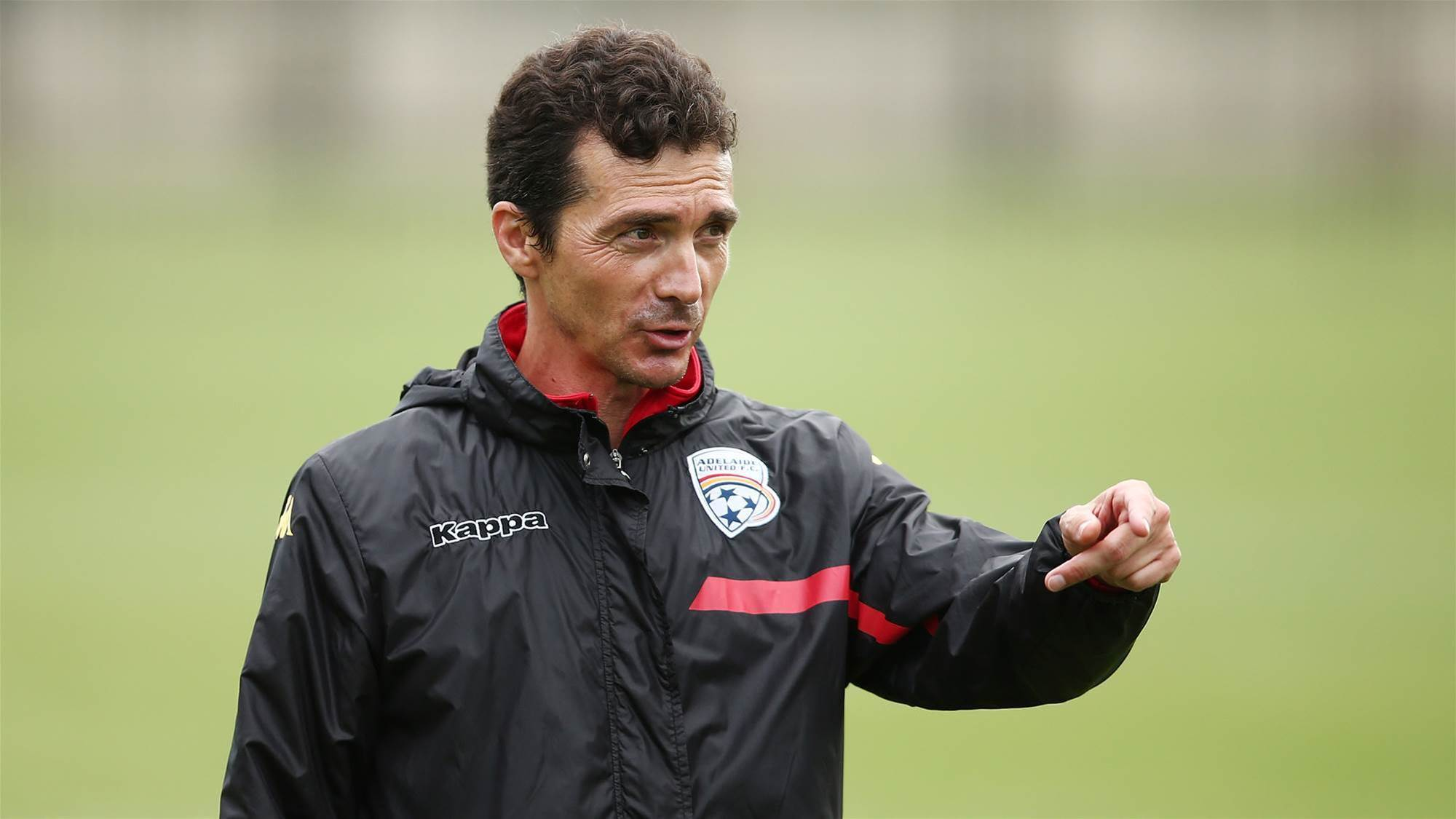 Preview: Adelaide United v Gamba Osaka