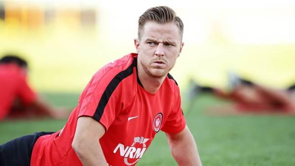 Jamieson set for Australia return