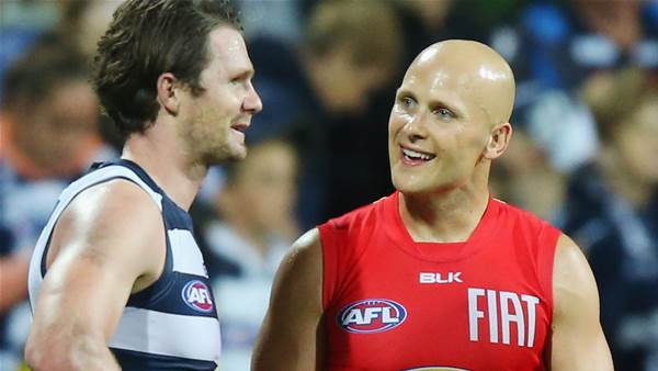 Suns CEO: Gary Ablett wants to return to Geelong