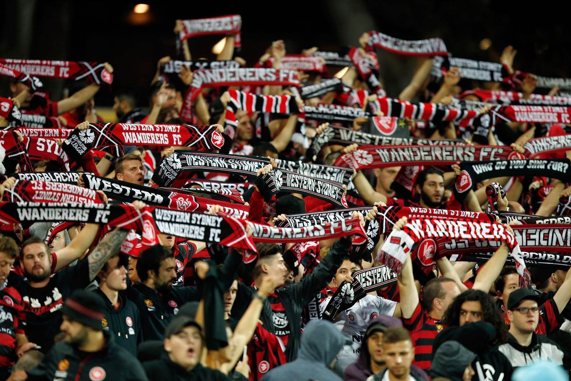 WSW belatedly apologise to Sydney