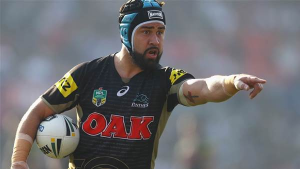 "Soward scorned as ""rubbish player"""