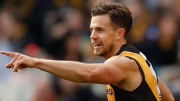 Richmond star joins Sydney club