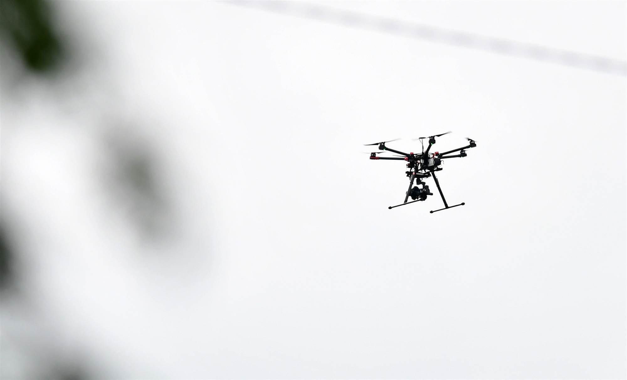 Honduras accuse Socceroos of spying with drone