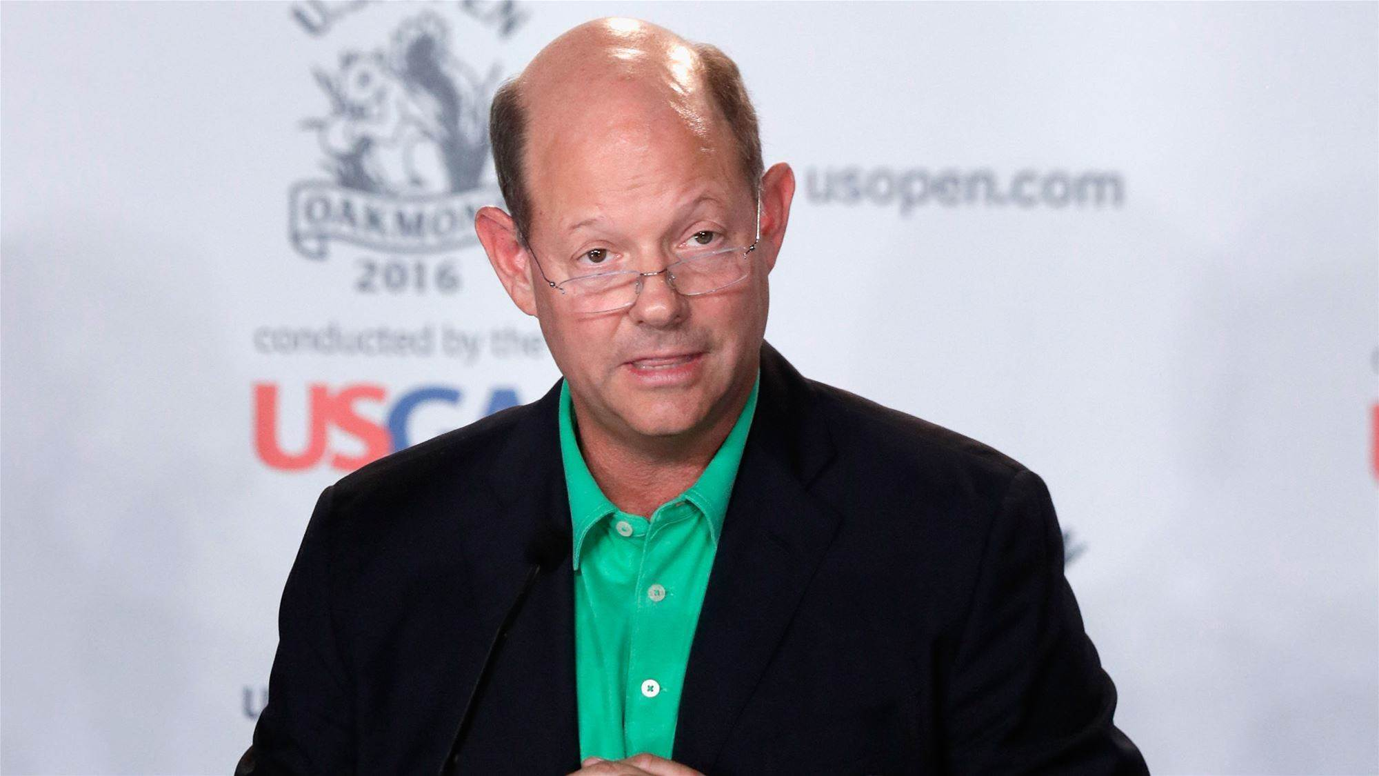 """Variable distance balls not radical"": USGA chief"