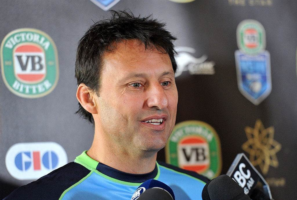 Daley hits back at Fittler