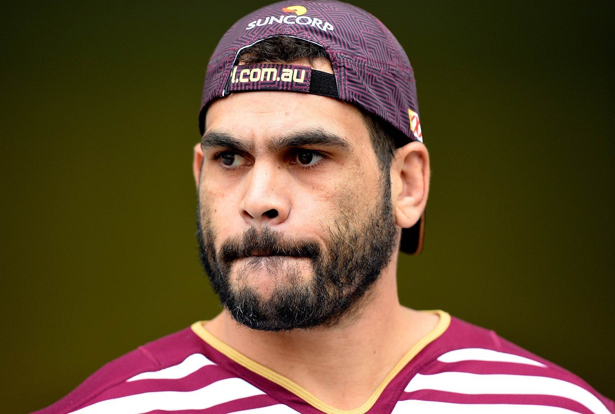 Inglis: 'Why I chose Queensland'