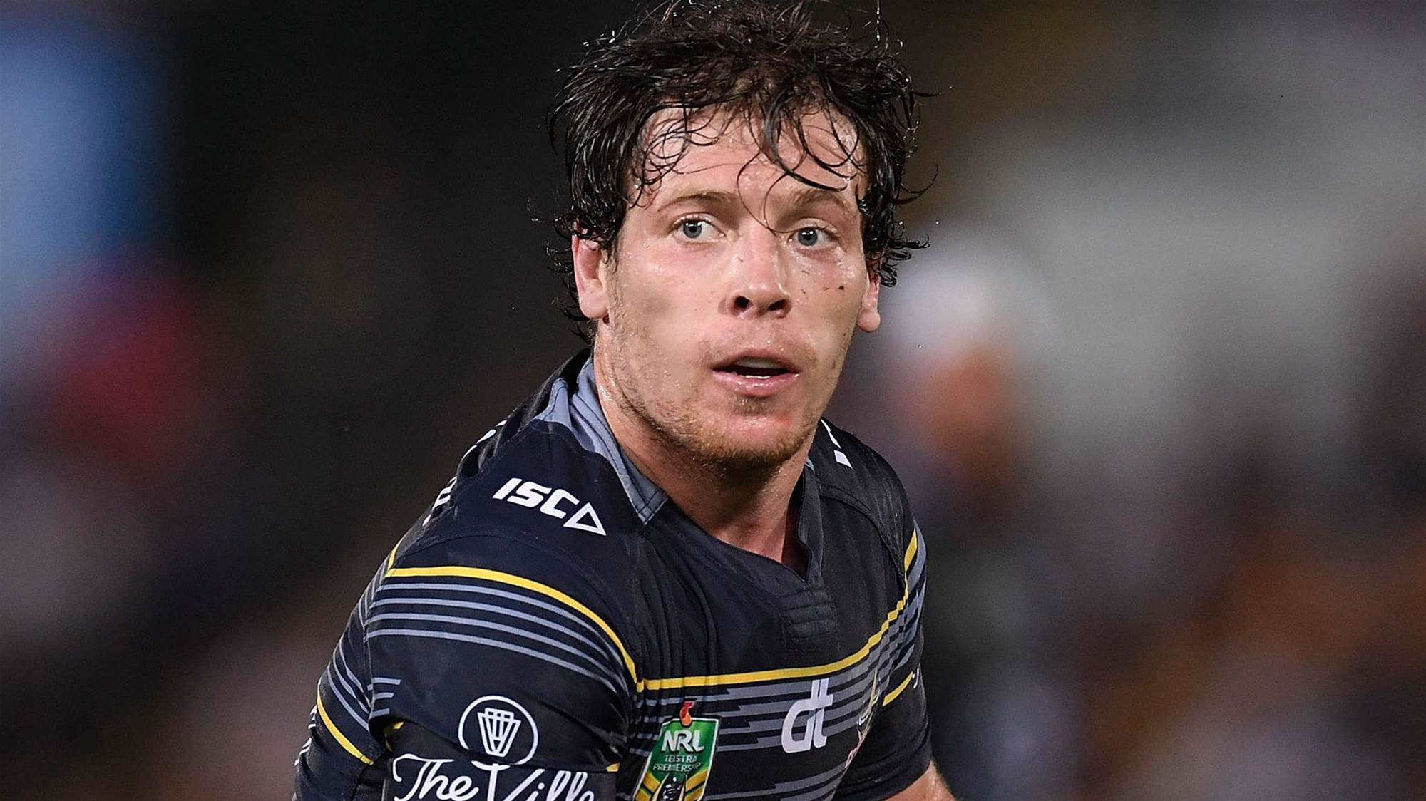 Throat injury forces Kostjasyn to retire from NRL