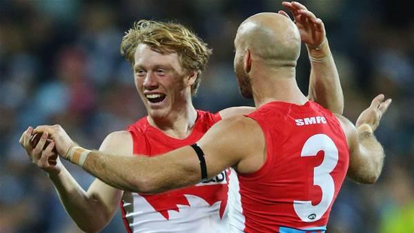 AFL Rising Star winner revealed