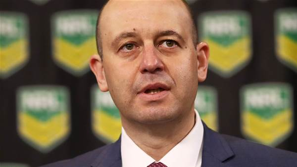 NRL reveal 2018 salary cap