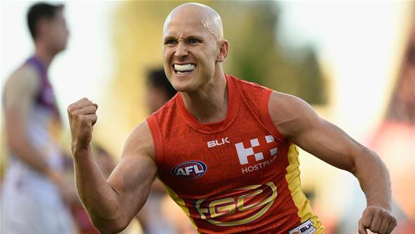 AFL match to be played in China
