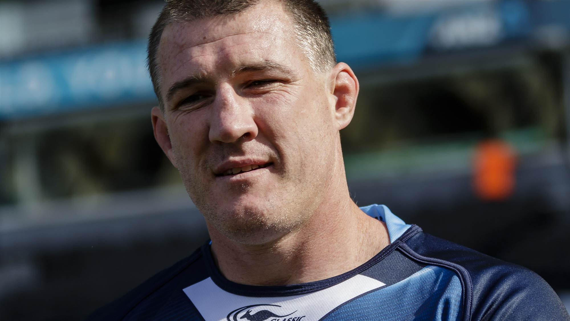 "Gallen: ""Queensland's time is up"""