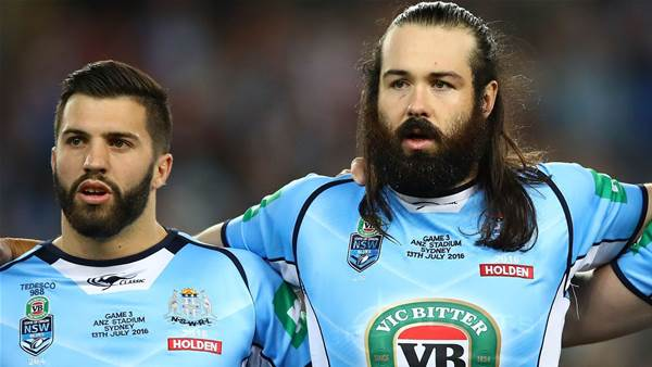 Bulldogs table offers to Tedesco, Woods