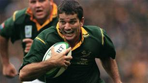 Former Springbok fighting for life