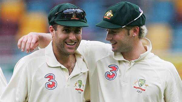 Katich backs Watson over Clarke's comments