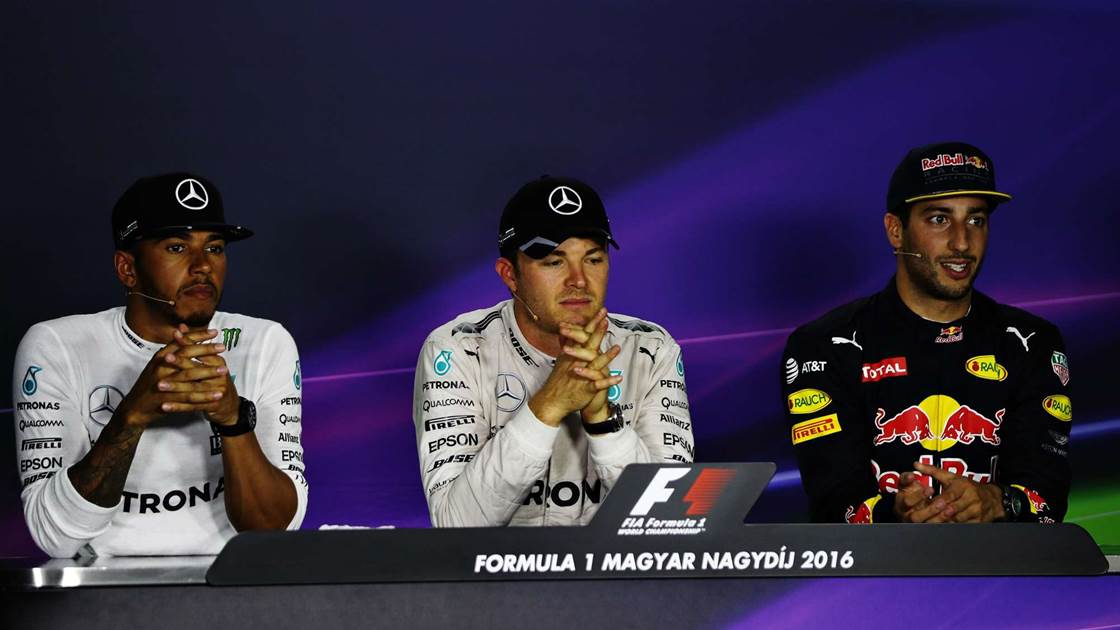 Ricciardo drawn into controversy