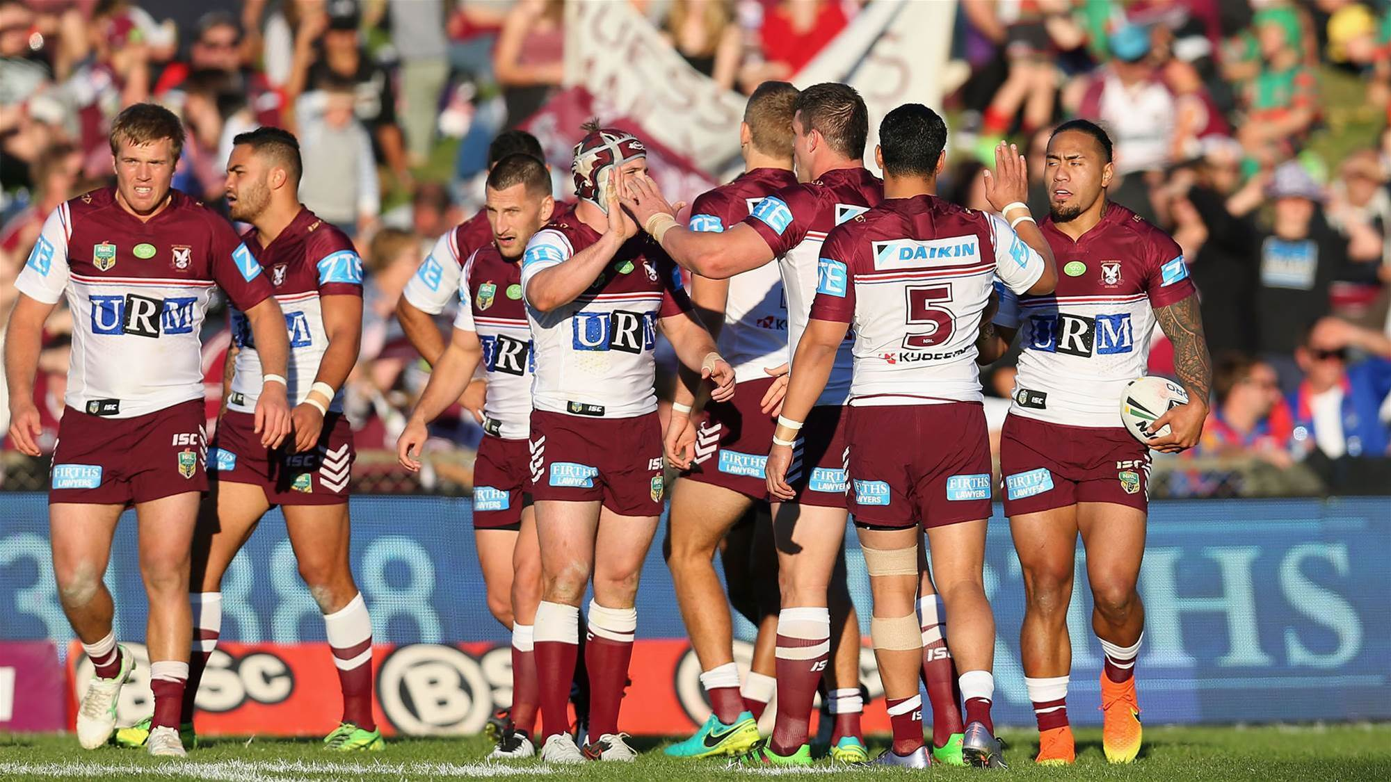 Brookvale Oval's hilarious new name