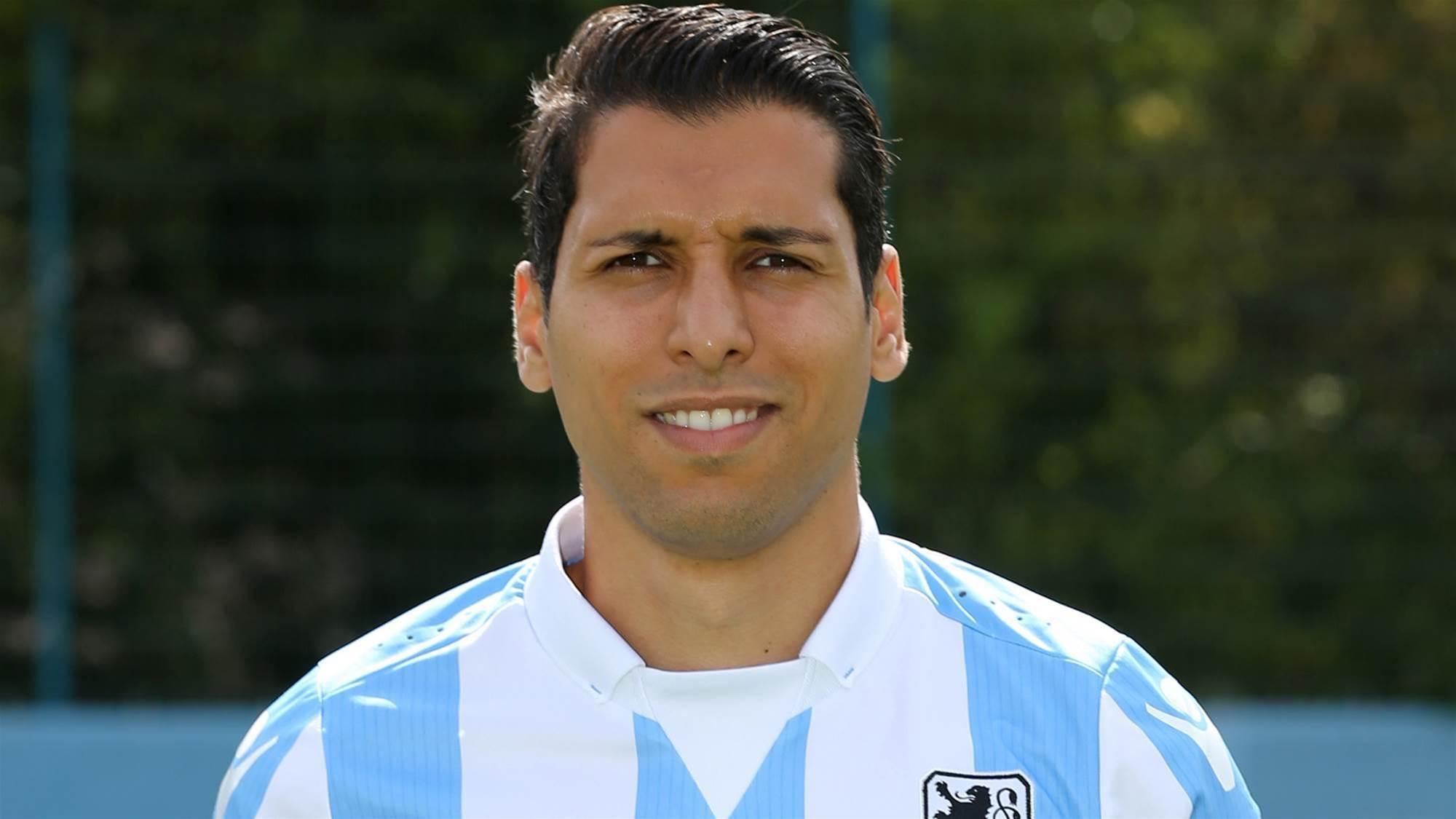 Adelaide United sign Algerian midfielder Karim Matmour