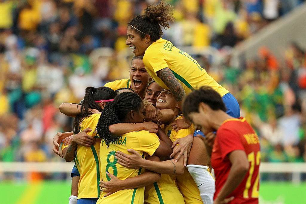 Matildas to face Brazil in Australia