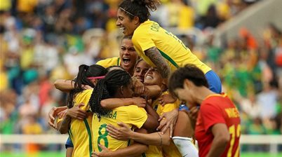 Matildas to face Brazil in Australia