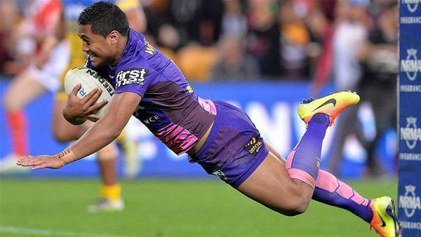 Milford signs mega deal