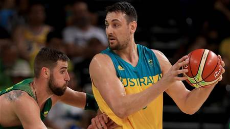 Boomers' semi opponent revealed