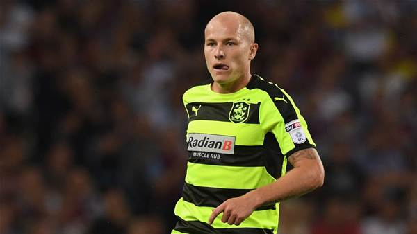 Mooy magic helps Terriers extend lead