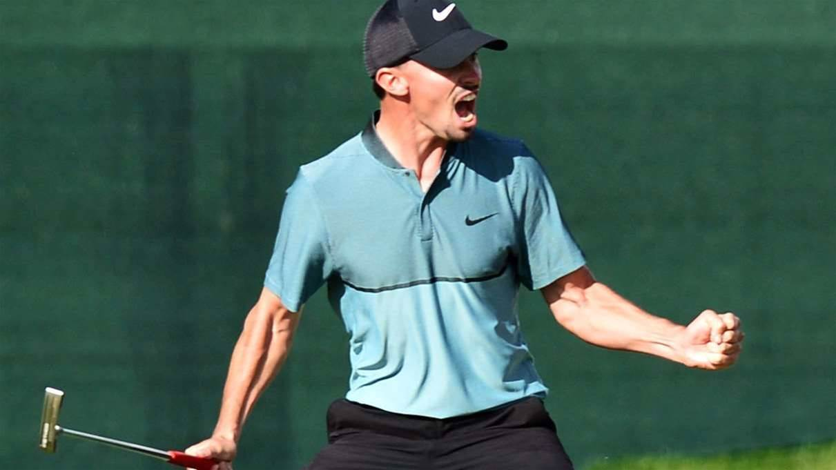 Petersen claims maiden Euro Tour win