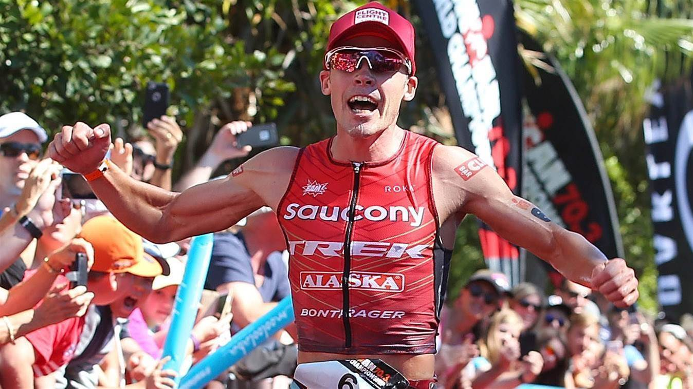 World champ primed for Port Macquarie