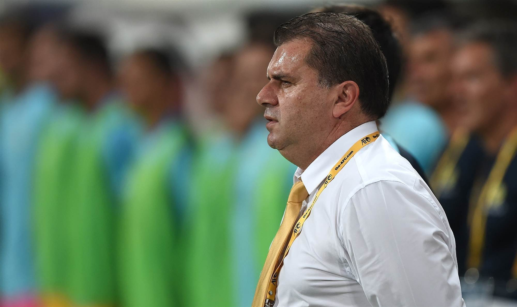 The world post-Postecoglou