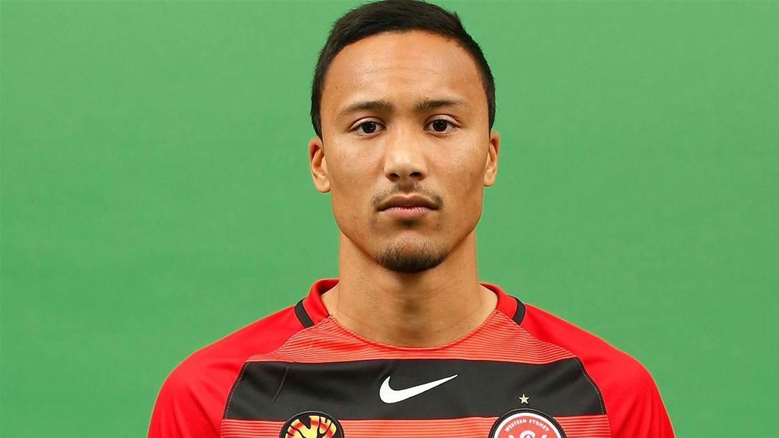 Wanderers midfielder charged with assault