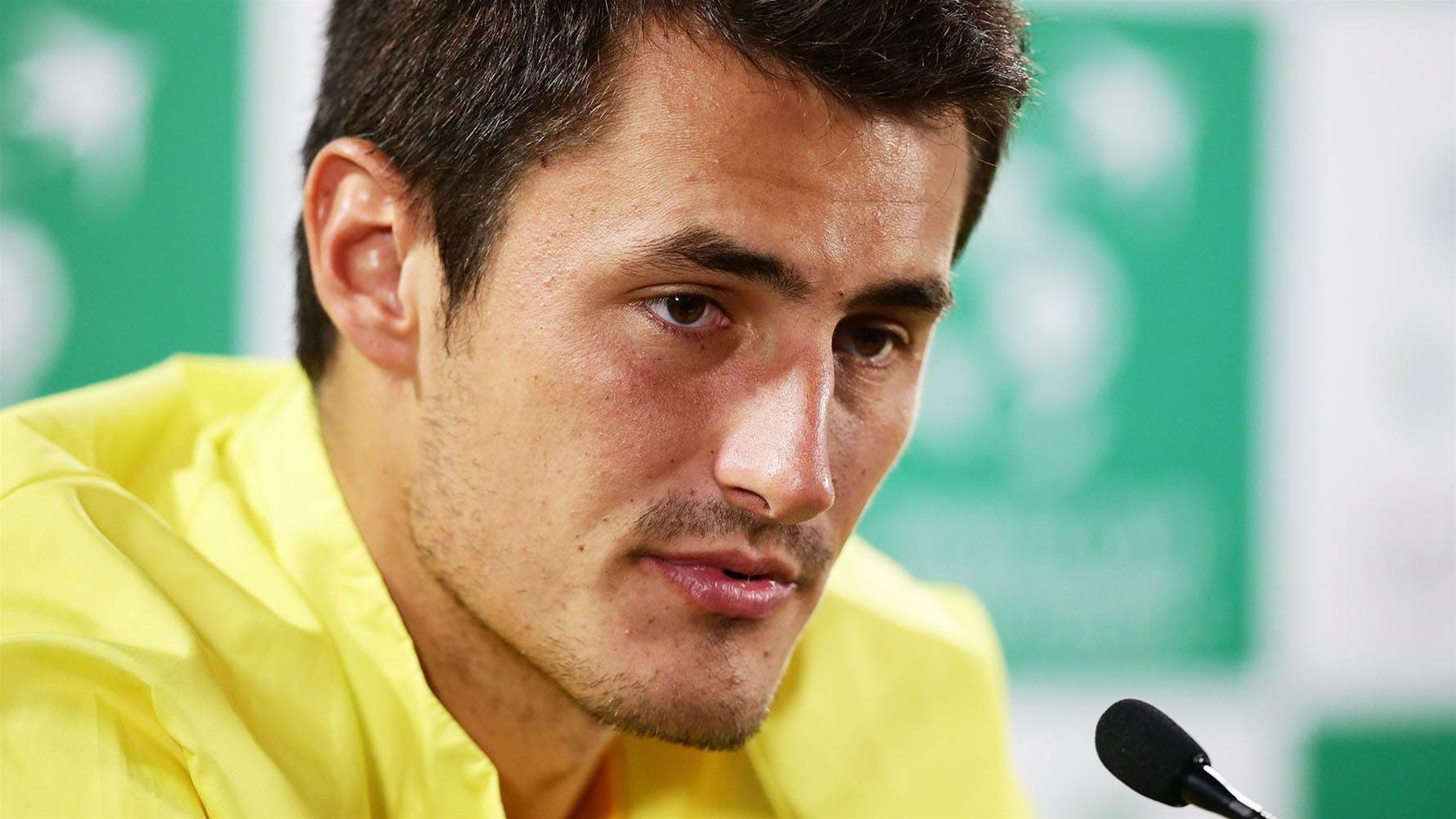 Tomic: I am trapped in tennis