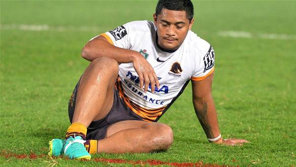 Benji Marshall critical of Anthony Milford's training habits