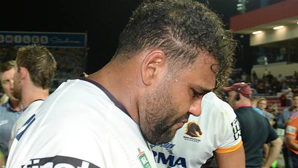 Thaiday charged